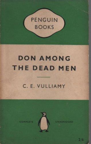 Don Among The Dead Men