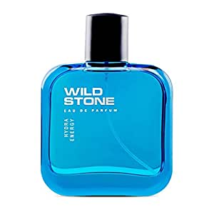 Wild Stone Hydra Energy Perfume Spray, Sandalwood, 100 ml