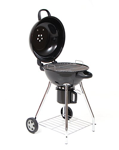 Zoom IMG-1 sochef g20040210 barbecue pupo 47
