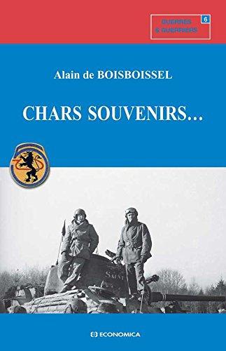 CHARS SOUVENIRS