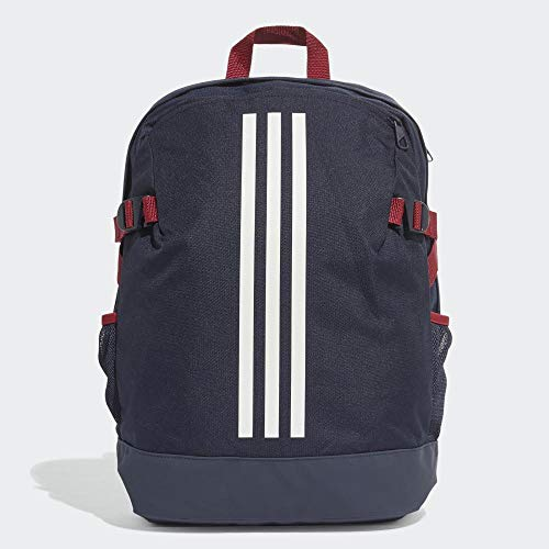 adidas BP Power IV M Sports Backpack, Legend Ink/White, M