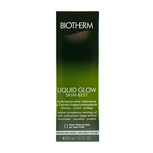 Biotherm Skin Best femme/women, Liquid Glow, 1er Pack (1 x 30 g)