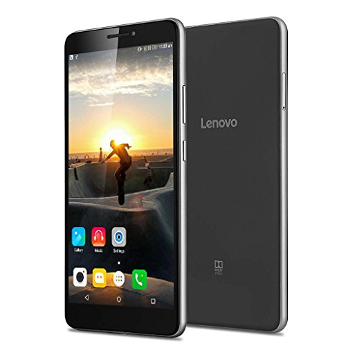 Lenovo PB1-750P Tablet PC Smartphone Libre 4G Lte Android 5.1 (6.98