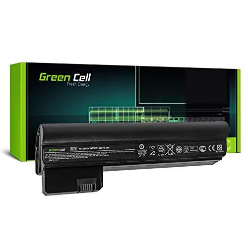 Green Cell® Extended Serie 03TY 06TY HSTNN-DB1U Batería