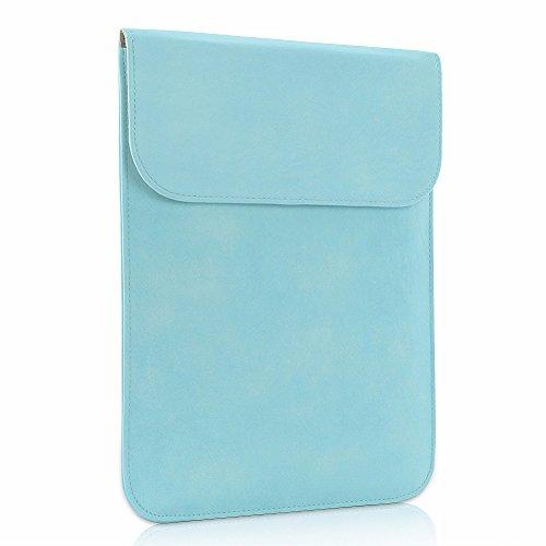 Allinside 13-13,3 Zoll Hülle Tasche wasserdichte Laptophülle für 13 Zoll MacBook Pro, MacBook Air, Notebook, Blau