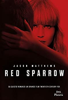 Red Sparrow di [Matthews, Jason]