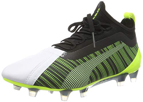 PUMA Unisex Kids One 5.1 Fg/Ag Jr Football Boots