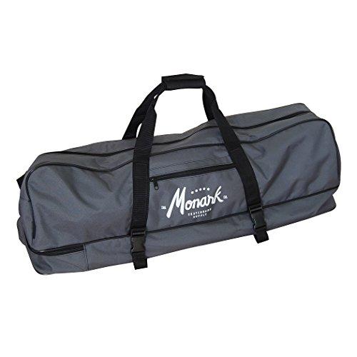 Reisetasche grau um ihre Tabellen Skate. Diese Tasche ist ein großes Fach oben, um die Kleidung, Helm und Schützern.