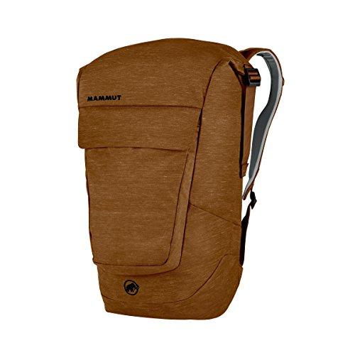 Mammut Tages-Rucksack Xeron Courier 25, natur-braun-beige (timber), 25 L