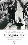 De Caligari à Hitler - Une histoire psychologique du cinéma allemand (1919-1933)