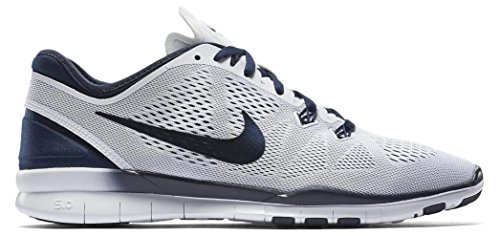 Nike - Free 5.0 Tr Fit 4, Sneaker Donna Multicolore