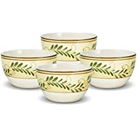 Pfaltzgraff Country Cottage Soup/Cereal Bowl, Set of 4 by Pfaltzgraff