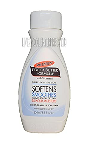 PALMERS DAILY SKIN THERAPY PRODUCTS LOTIONS OILS PALMERS COCOA BUTTER
