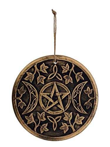 Pentagram Triple...