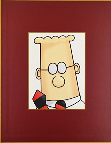 Dilbert 2.0: 20 Years of Dilbert by Scott Adams (20-Oct-2008) Hardcover