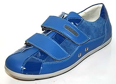Baleine kid by cherie enfants chaussures 1964 fille bleu pointure 31 (sans boîte)