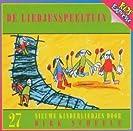 De liedjesspeeltuin - cd 1