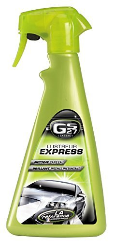 Lustreur Express