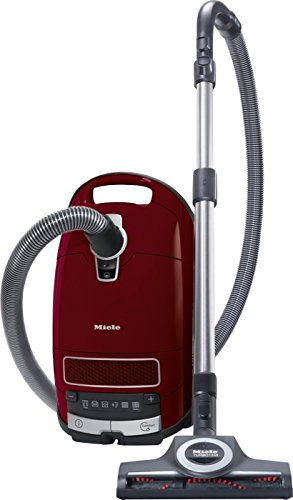 Aspiradora de Miele Complete C3 Cat y Dog PowerLine, 4.5 L, 890 W