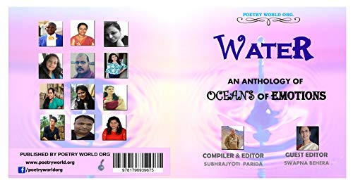 Water - An Anthology of Ocean of Emotions (1) (English Edition)