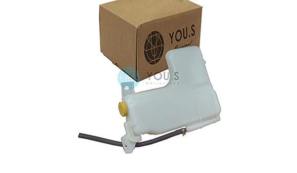 YOU.S 217102S60A R/éservoir de compensation avec couvercle
