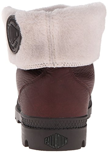 Palladium Pallabrouse Baggy Wps, Stivali Donna Marrone (brun (chocolat / After Dark))