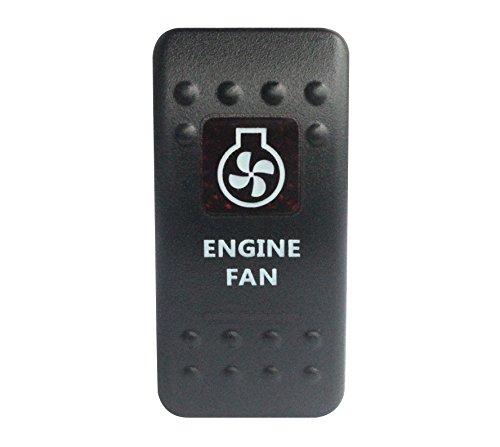 Contenido del paquete: 1 interruptor basculante. 1 x juego de alambre
