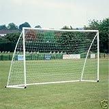 8x4ft Soccer Goal Post Net 2.4x1.2m for ...