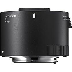 Sigma TC-2001 Téléconvertisseur - Monture Nikon