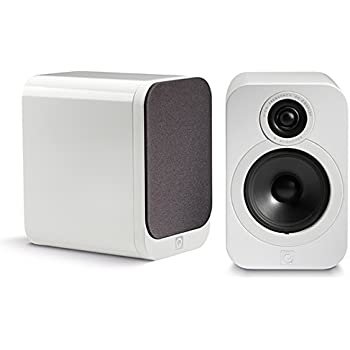 Mission LX-C Centre Channel Speaker - White Sandex: Amazon
