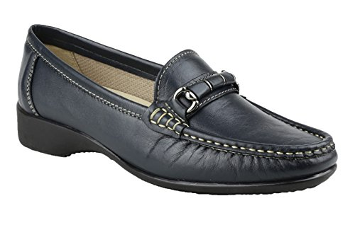 Cotswold Barington Chaussures occasionnelles Navy