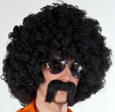 Zuhälter Bart, -