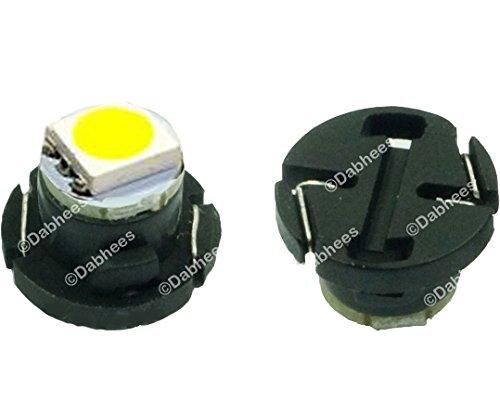 Preisvergleich Produktbild T5 Leuchtmittel LED 3528 LED Upgrade hinten innen Leselicht Neo Kissen Leuchtmittel