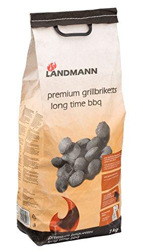 Landmann 09522 7Kg Charcoal Briquettes