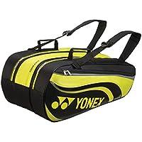Yonex Racquet Bag (9pcs) Black/Yellow