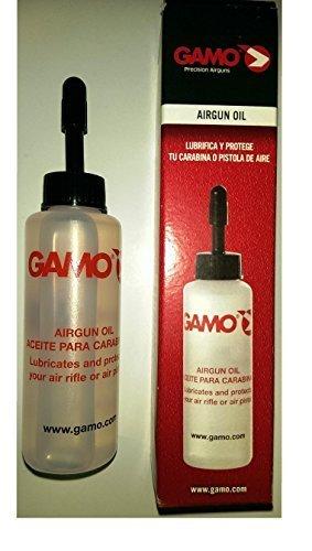 Gamo BSA 60ml bouteille de Carabine à air Comprimé huile