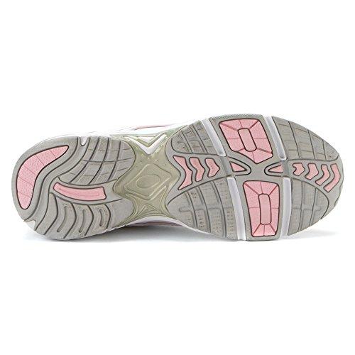 Orthaheel Walker scarpe bianco da donna White/Pink
