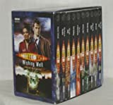 The All New Doctor Who Collection ; [10 volume cased set ] ;The Pirate Loop , Wetworld, Sting of the Zygons , The Art of Desruction , Wooden Heart , Wishing Well , Sick Building , The Last Dodo, The Price of Paradise, Forever Autumn by Mark Michalowski, Paul Magrs, Mark Morris, Stephen Cole, Sim (2008) Paperback