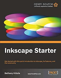 Inkscape Starter by [Hiitola, Bethany]