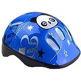 Kid's Sports Helmet Adjustable Comfortable Bike Helmet Head Gear Bicycle Helmet for Skating Cycling