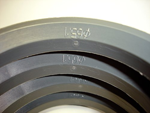4-Anelli-centradores-di-cerchio-741--651-per-cerchioni-in-alluminio-BMW-E39-ATS-Avus-Binno-cms-DBV-Infiny-Japan-Racing-Mak-PLW-Proline-RH-Schmidt-WSP-Italy