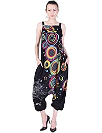 8dab32643cf Amazon.in  Rayon - Jumpsuits   Dresses   Jumpsuits  Clothing ...