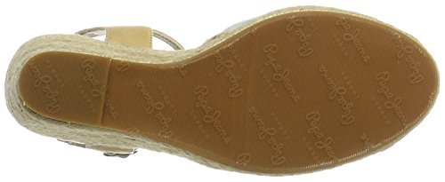 Pepe Jeans women Kinney Denim Sandals