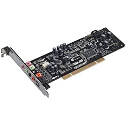 Asus Xonar DG PCI 5,1 Carte Son