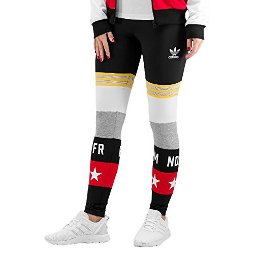 adidas Donna Pantaloni / Leggings Tights