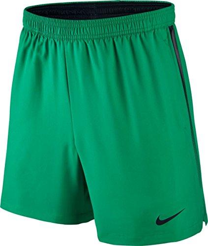 Nike verde (stadium green / black / black)