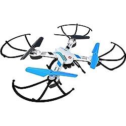 NincoAir - Quadrone Sport con WIFI y VR (NH90113)
