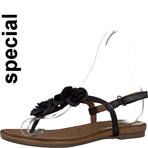 Tamaris Bequeme SandaletteSandalenSommerschuhe Schuhe Für Damen 1 Modebewusste Frau 28171 28 9WEDIH2Ye