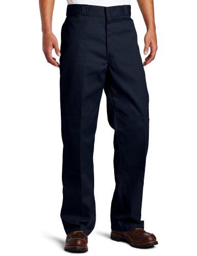 dickies-double-knee-work-pantalon-droit-homme-black-30-taille-x-32-fr-38