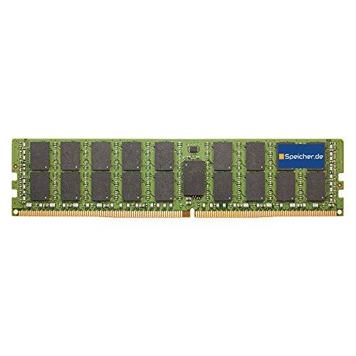 PHS-memory 32GB RAM modulo per Synology RackStation RS1619xs+ DDR4 RDIMM 2133MHz